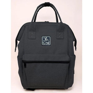 Gaynor Minden Studio Bag-Bags-Gaynor Minden-Black-That's Entertainment Dancewear