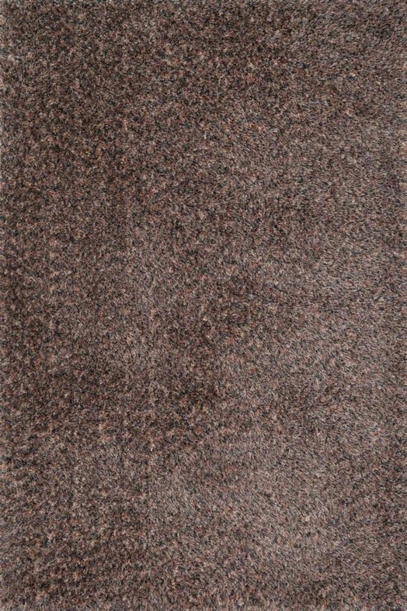 Callie in Brown - Modern Rugs LA