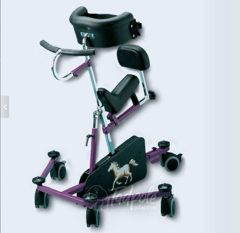 R82 Pony Gait Trainer Main Product