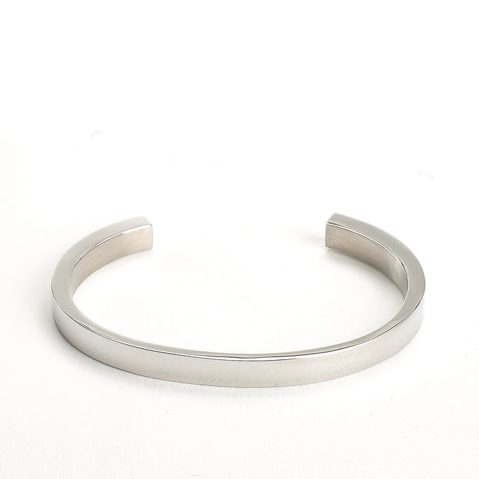Cremation Bangle - Unisex - Simple, Elegant design
