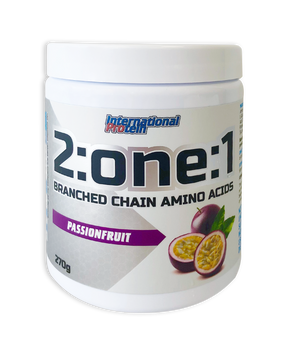 2:one:1 Branch Chain Amino Acids