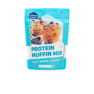PROTEIN MUFFIN MIX