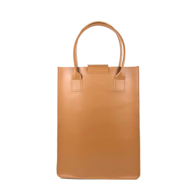 The Basic Tote - Mint