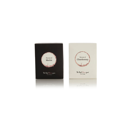 Vinoos - The Real Wine Gums - Duo Gift Set - Merlot & Chardonnay - Beyond Living