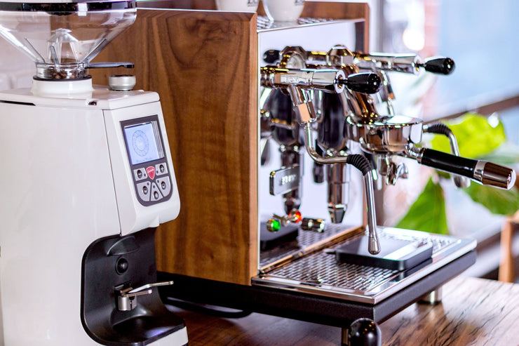 Eureka Atom 75 Espresso Grinder from Clive Coffee