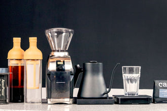 3 Easy Ways to Make Iced Coffee