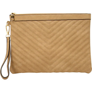 'Keep It Classy' Clutch Bag