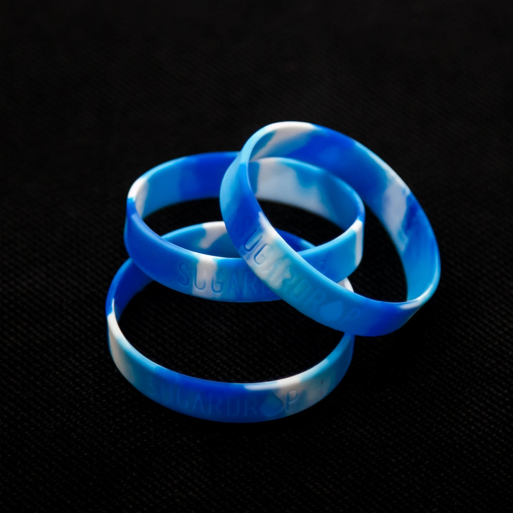 Sugardrop Support Wristband
