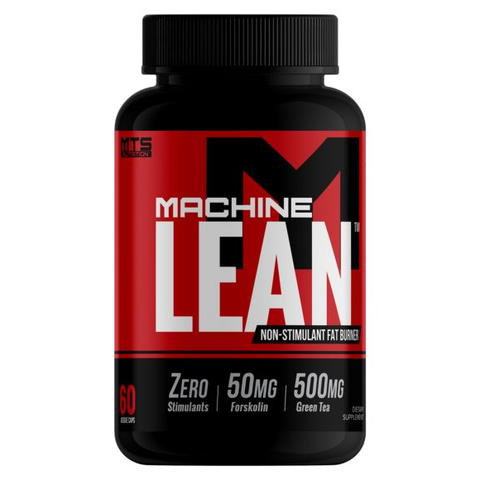 MTS Nutrition Machine Lean 60 Capsules