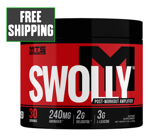 mts nutrition swolly free shipping