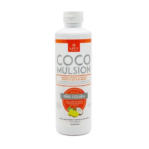 Coco-Mulsion Brain