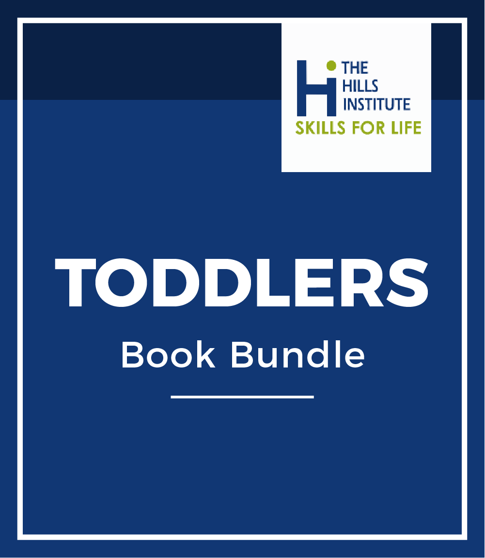 Paquete The Hills Institute Grade Toddlers