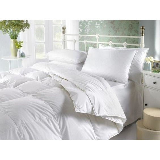 2 IN 1 BUTTONED DUVET