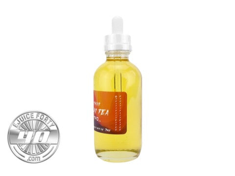 That Thai Tea Tho 120ml E Liquid by Marina E Juice