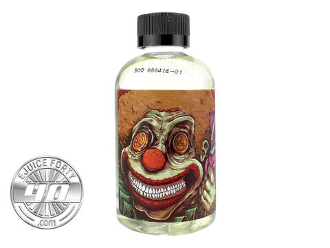 Pennywise E Juice 120ML by Clown Liquids