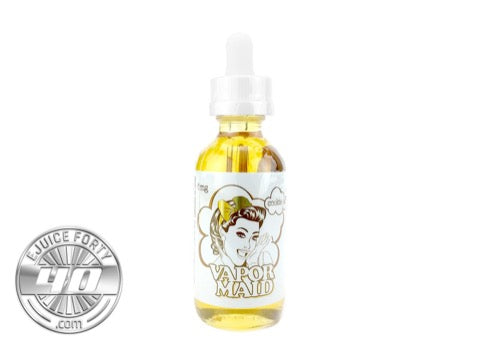 Sweet Cookie Butter by Vapor Maid 60mL