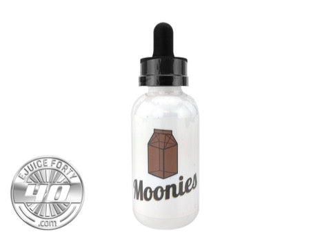 Moonies E Liquid by The Milkman 60ml