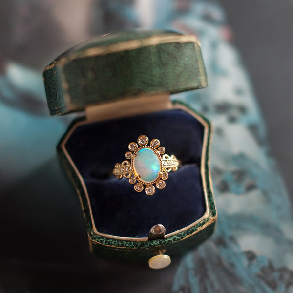 Celestine | Claire Pettibone Fine Jewelry Collection from Trumpet & Horn