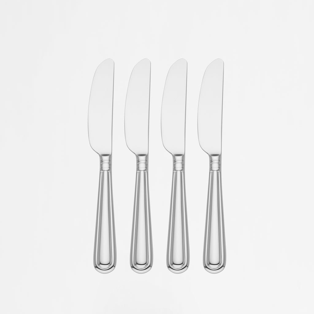 August Spreaders, Set of 4