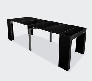 Duke Extending Console Dining Table