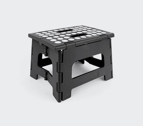 Rhino II Folding Step Stool