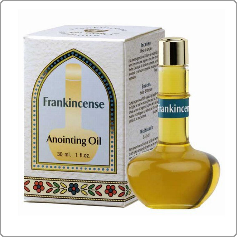 Frankincense - Anointing Oil 30 ml.