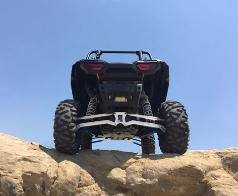 2014-2018 Polaris RZR 1000xp Rear Linkage Suspension