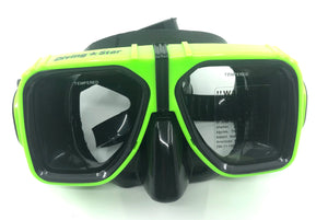Diving Star DM21 mask