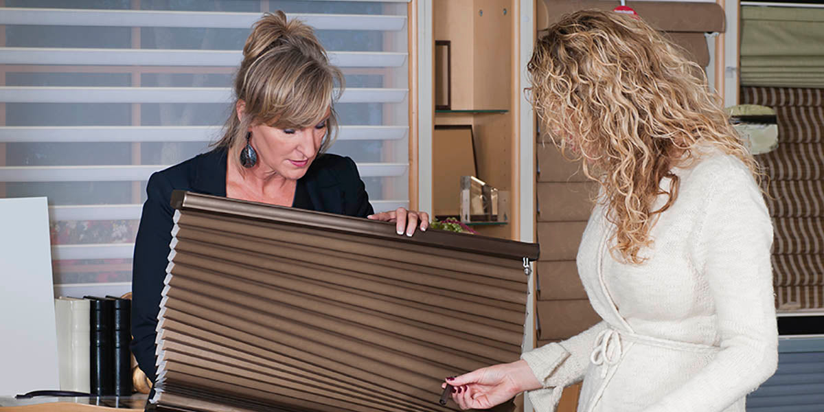 View Our Large Variety Of Design Styles Blinds Curtains