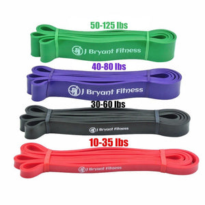 Fitness Band Gym Equipment Expander Resistance Rubber Band Workout Resistance Rope Exercises