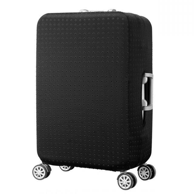 Safebet Brand Elastic Luggage Protective Cover For 19-32 Inch Trolley Suitcase Protect Dust Bag 4 / S