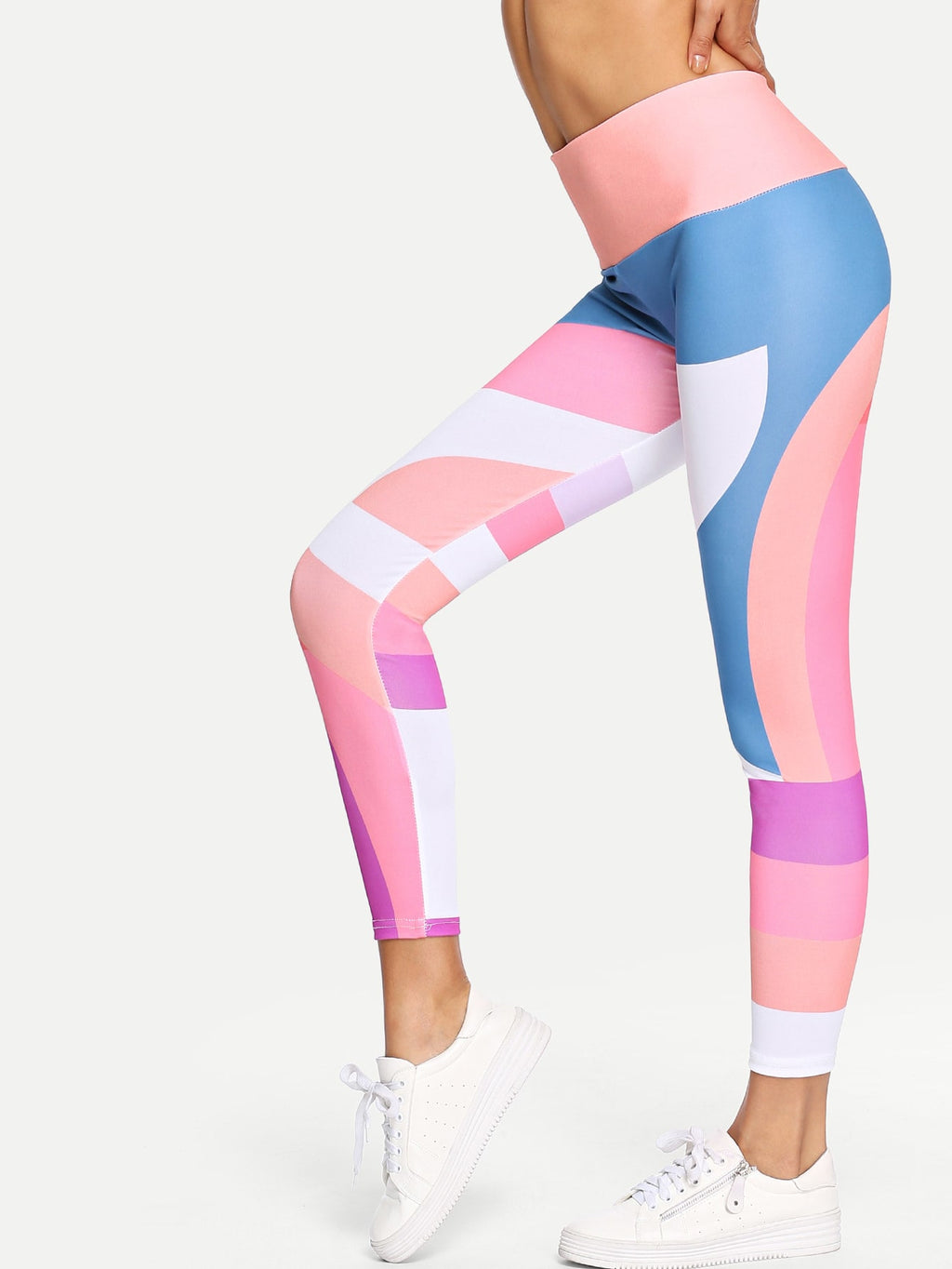 Schmale Leggings