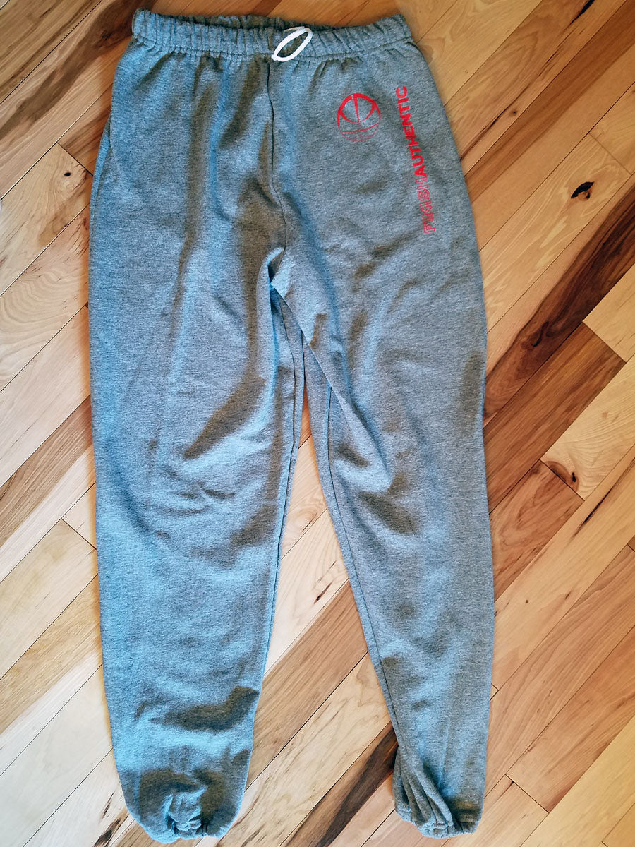 Finish Authentic - FA Box Out Designer Basketball Sweats