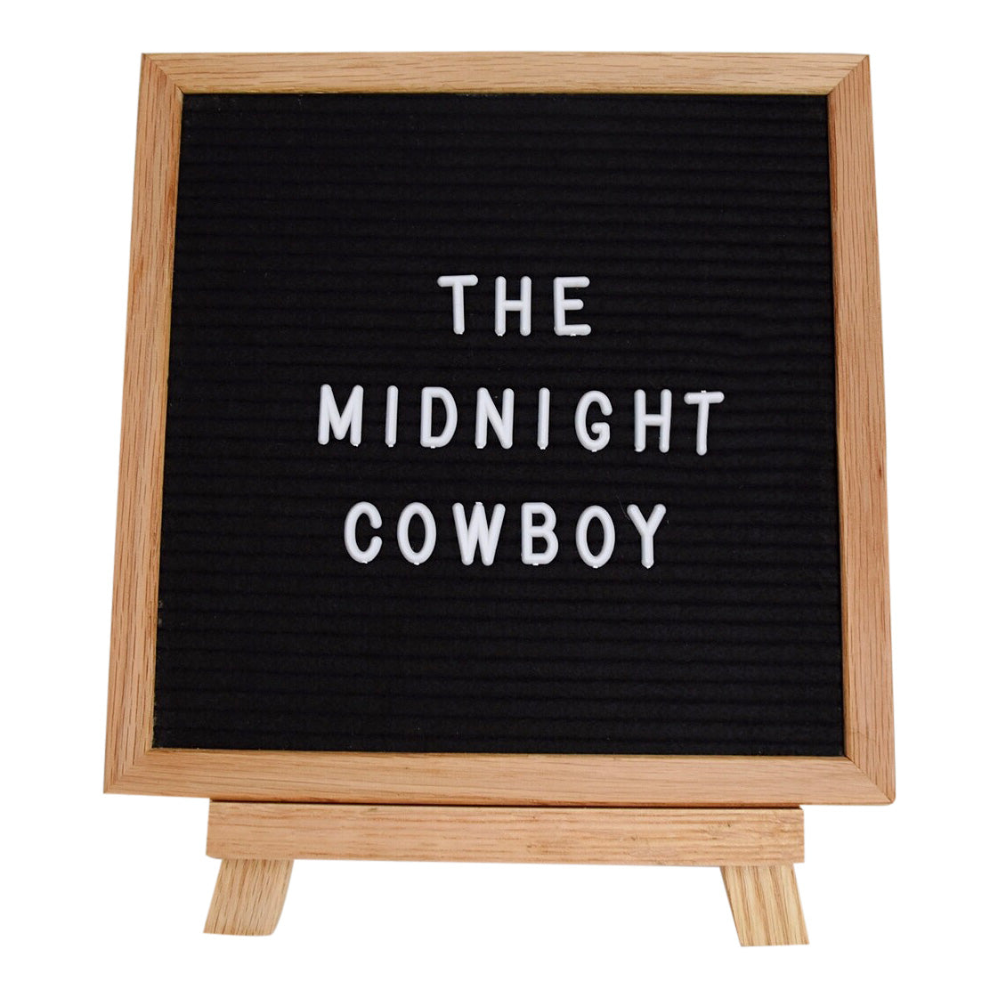 The Midnight Cowboy