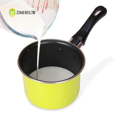 Basic Non-stick Kitchen Sauce Pan