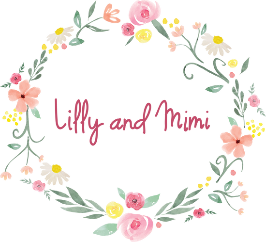 Lilly and Mimi Fabric Shop