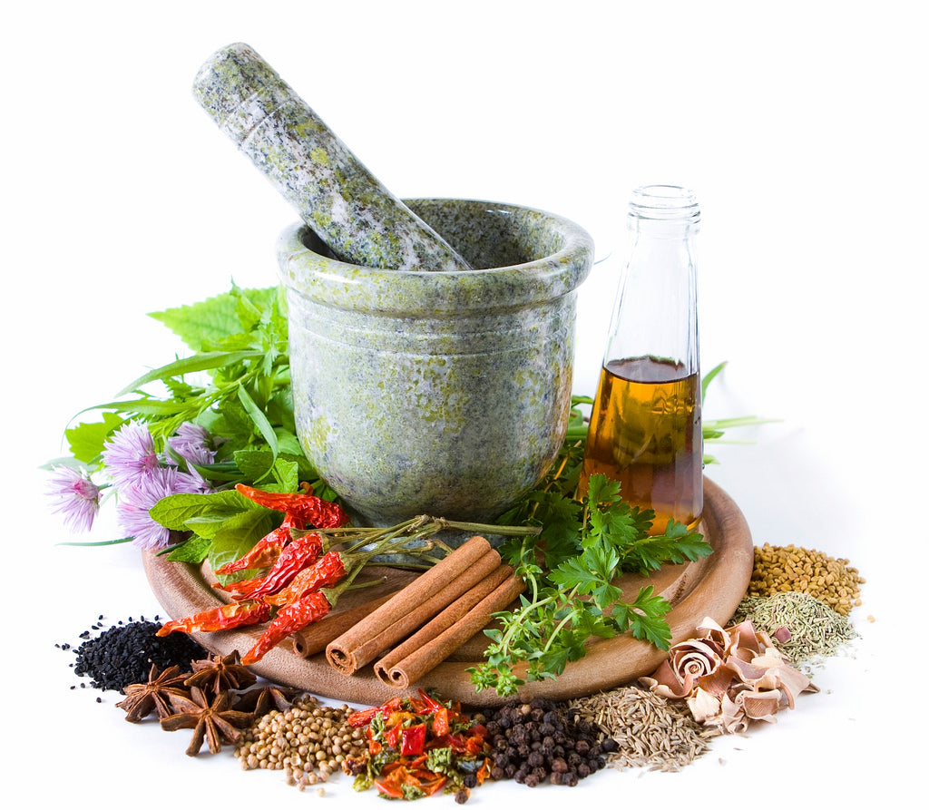 Ingredient Spotlight: 9 Herbs That Relieve Pain and Inflammation