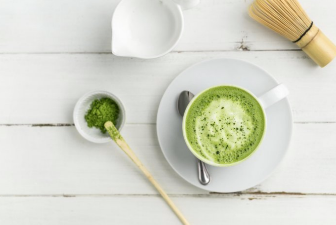 Matcha: The Magic comes in many forms!
