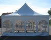 10' x 20' Wedding with Windows  (rental price)