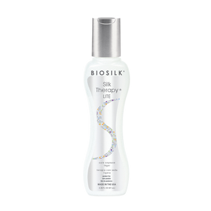 Biosilk Silk Therapy Lite