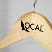Local Hangers (Pack of 12)