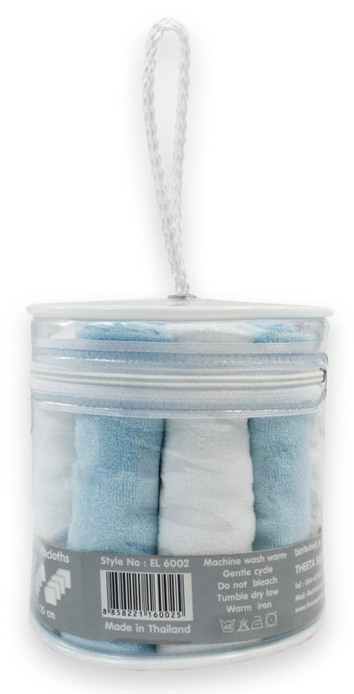 12 Pieces Baby Washcloth