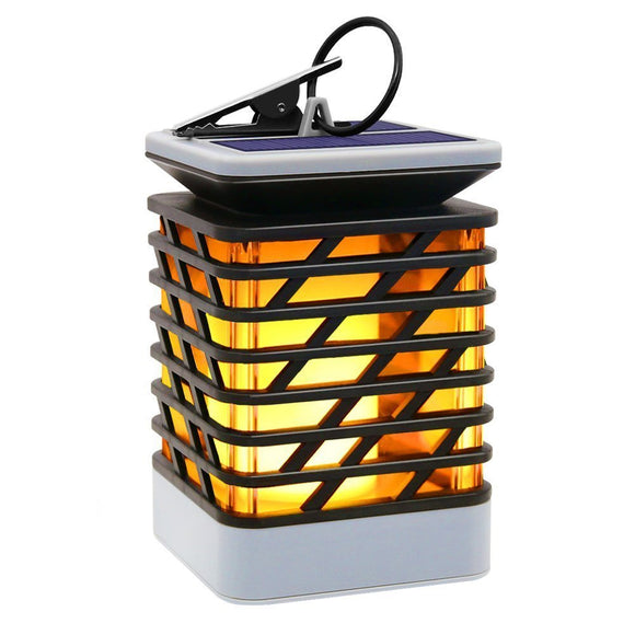 Waterproof Outdoor Solar Lantern Decoration