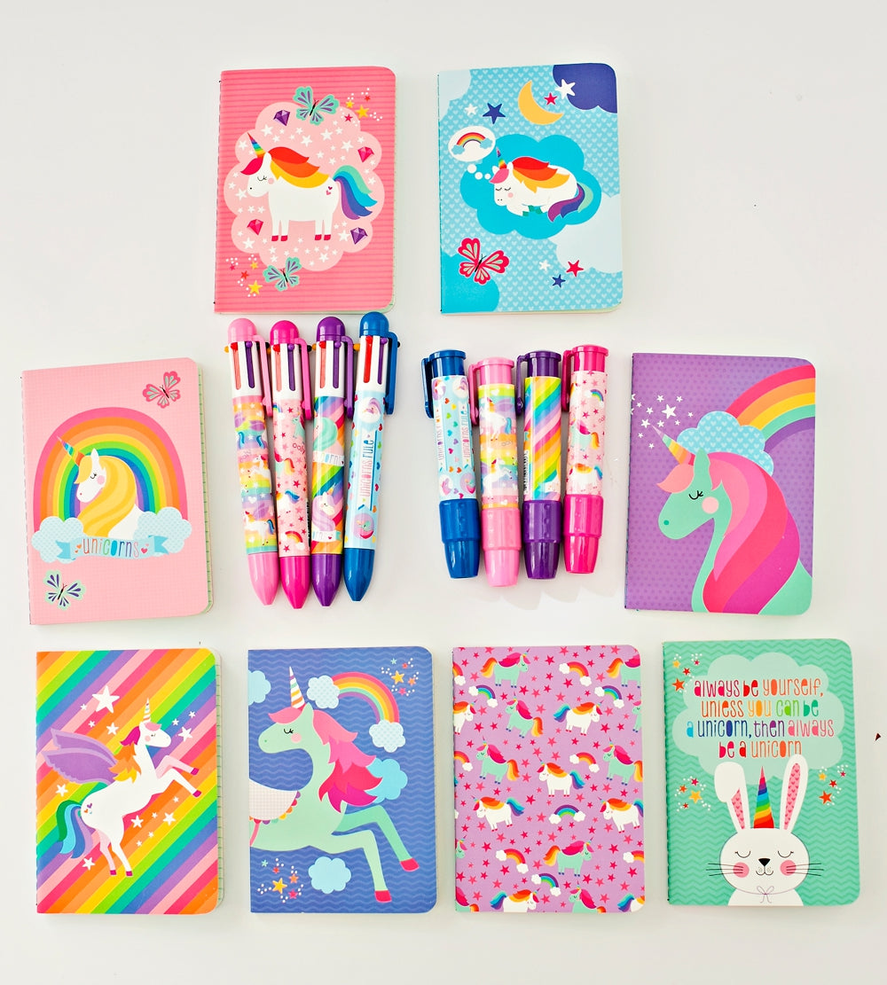 Send A Unicorn Stationery Gift Set