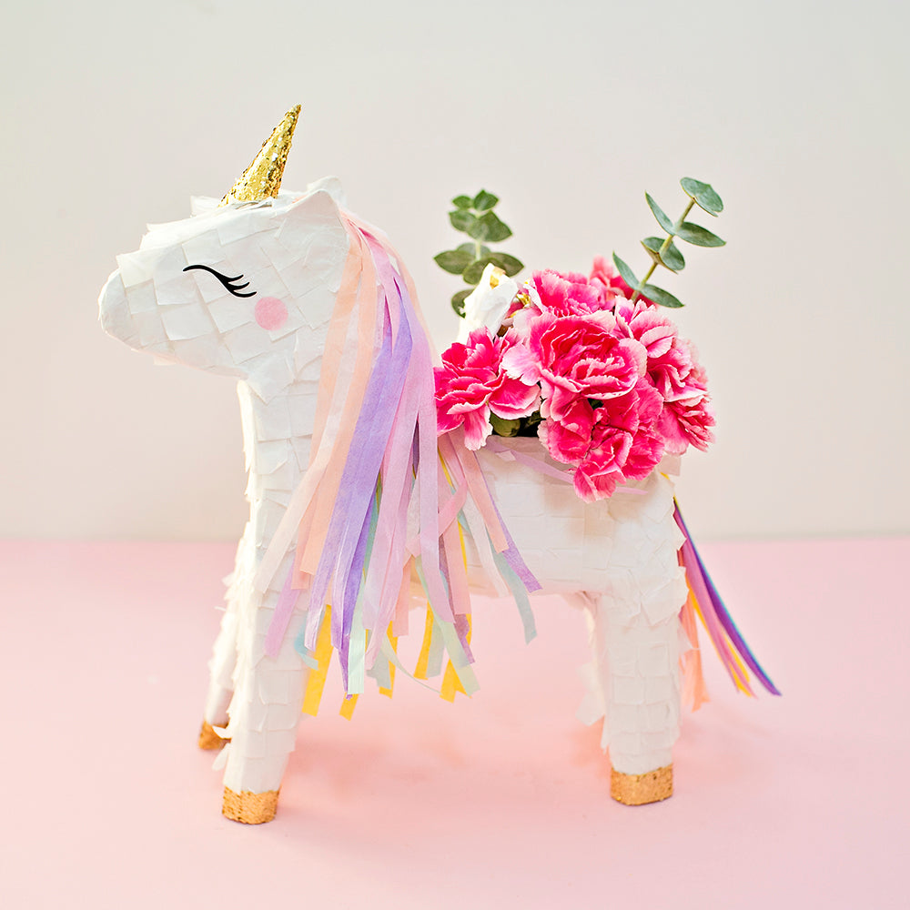 Send a Magical Piñata Unicorn