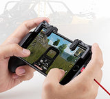 Mobile L1R1 Sharpshooter Fire Trigger Version 5 with Gamepad Handle.