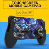 Fortnite Compatible Mini Controller Joystick Gamepad for IOS Android