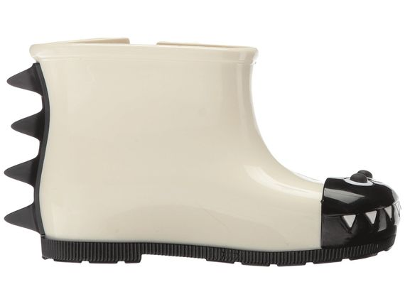 Mini Melissa sugar rain- Black/beige