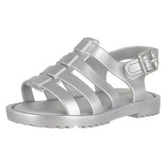 Mini flox shine - silver