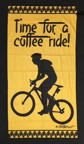 #coffeefibresport Mountainbike